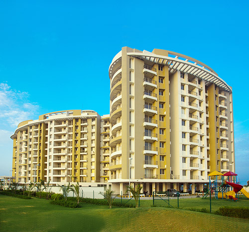 Enclave College Park >> Find luxurious Residential Projects in ARG Properties