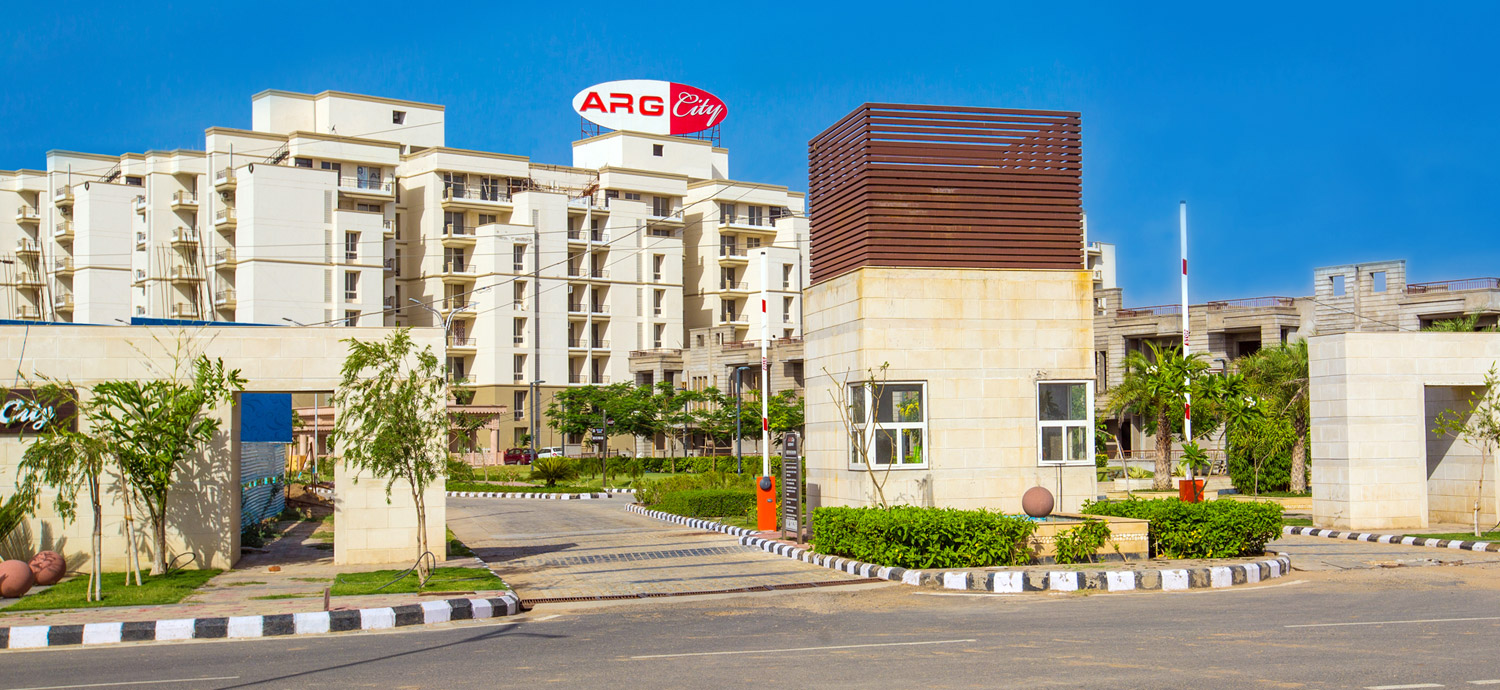 apartments in ajmer