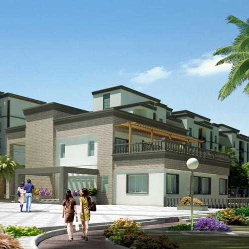 Rosewood Villas & Penthouse